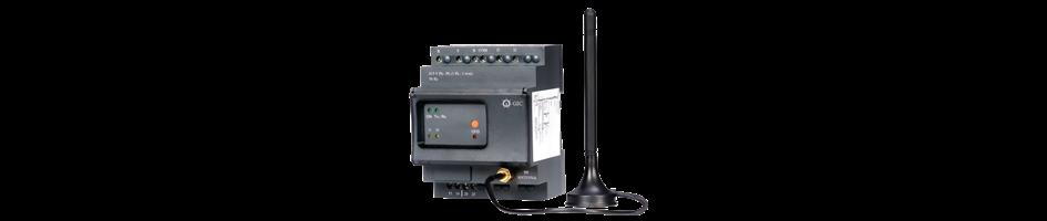 Controlador GSM