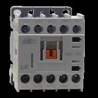 Mini Contactores LG / LS y Relevadores de Sobrecarga