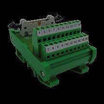Conector IDC
