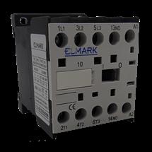 Mini Contactores  de 6A a 12A