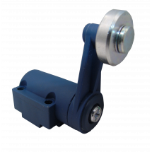Actuator, roller level plastic