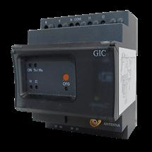 Controlador GSM, 85 a 265VCA