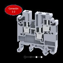 Clema multiconexion 6mm