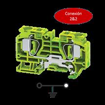 Clema Conexión Instantánea