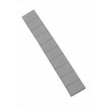 Etiquetas para Clemas CTS2.5U-N, AS2.5,