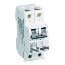 Interruptor Miniatura 2 Polos
