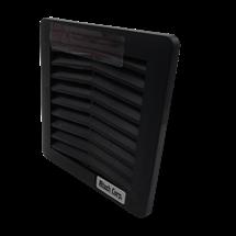 Ventilador con filtro 230VCA
