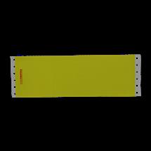 Hoja d/etiquetas amarill p/imp