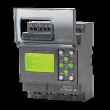 PLC Modulo Base 12-24 VCD