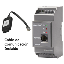 PLC Modulo de Comunicacion