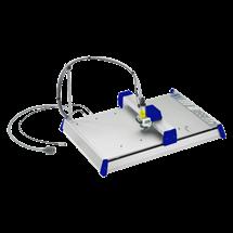 EK Vario Engraver VE 600 A3