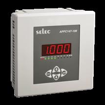Controlador automático de factor de potencia