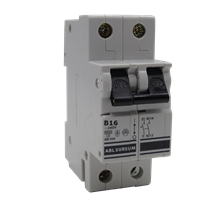 Interruptor Miniatura 1 P + N