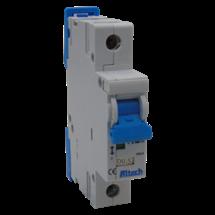 Interruptor Miniatura 1 Polo